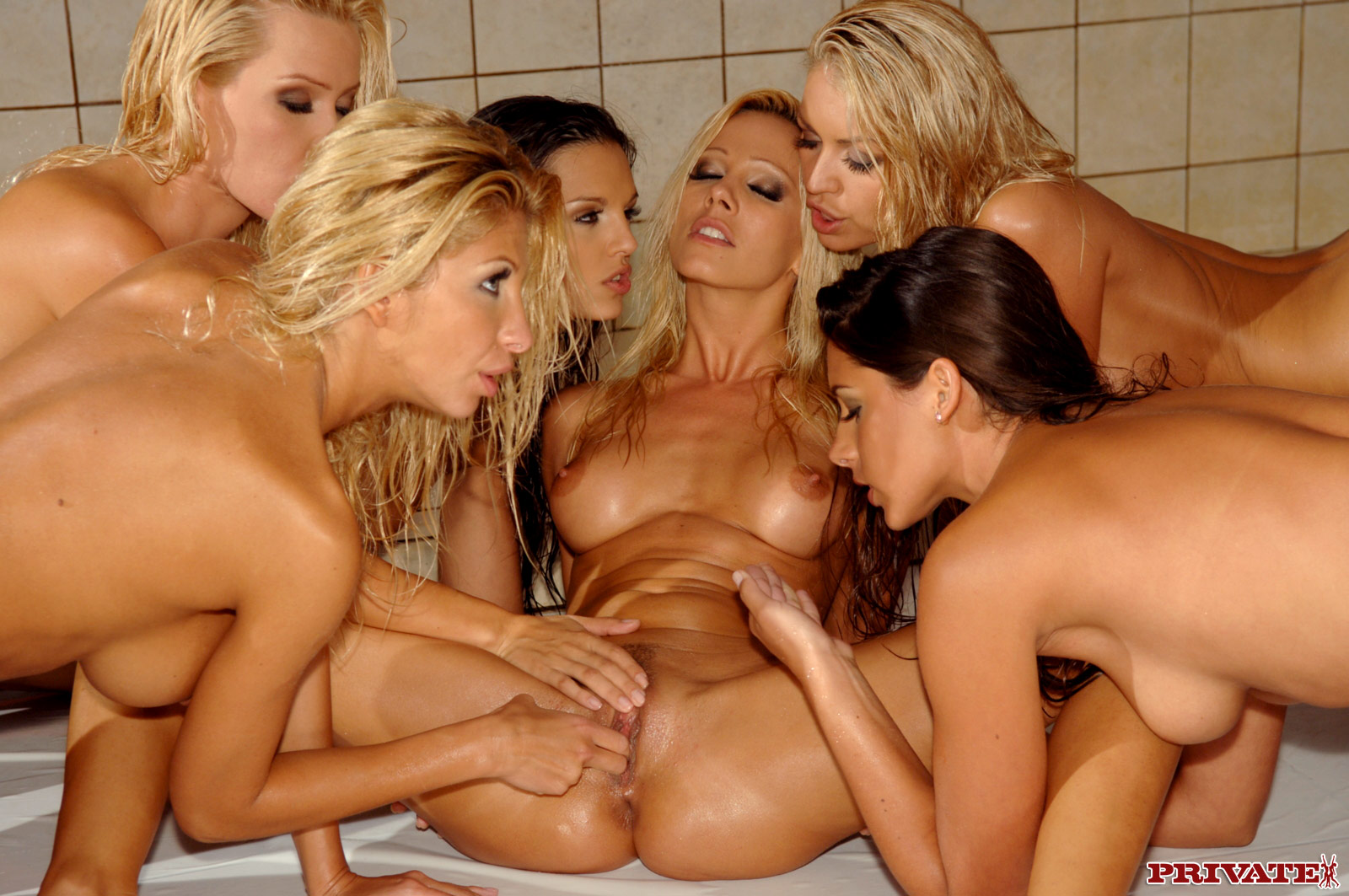 Hot sex gang orgies